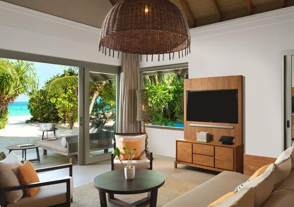 Vakkaru Maldives Ocean View Suite