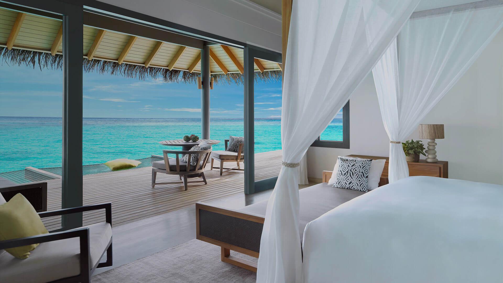 Vakkru Maldives Accomadations