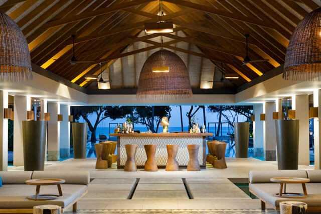 Vakkaru Resort Maldives - Cabana