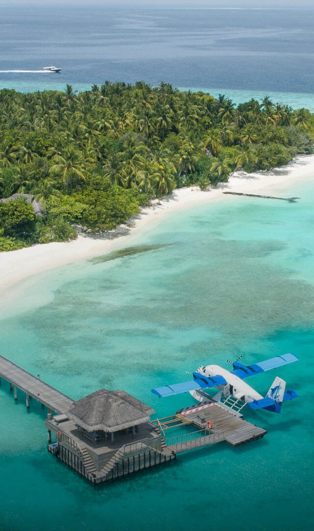 Vakkaru Resort Maldives - Bilssful Escape