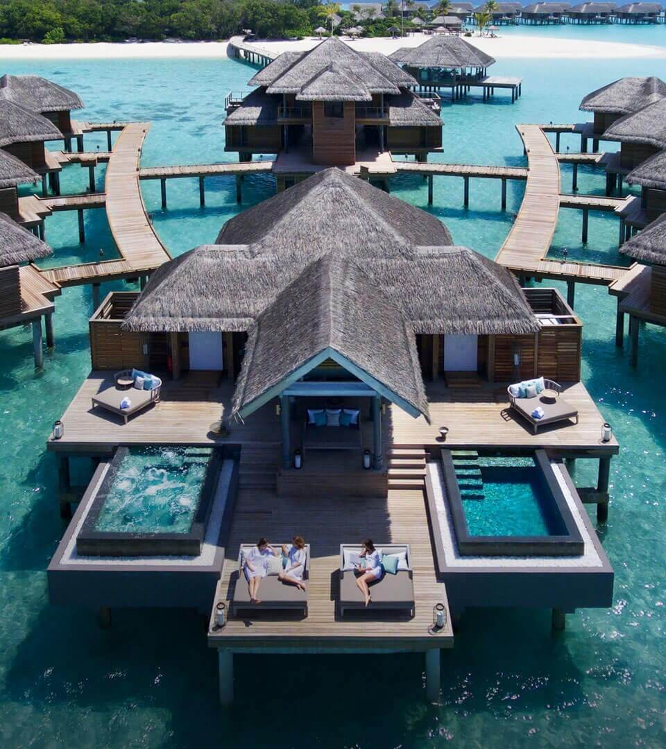 Vakkaru Resort Maldives - Spa & Welness