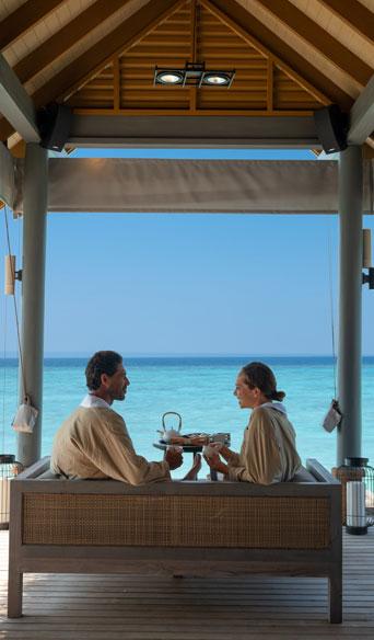 Weddings & Honeymoon