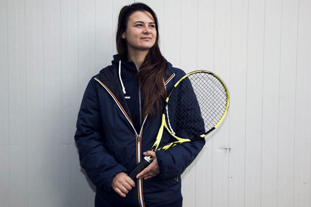 Tennis Programs with Erika Zanchetta