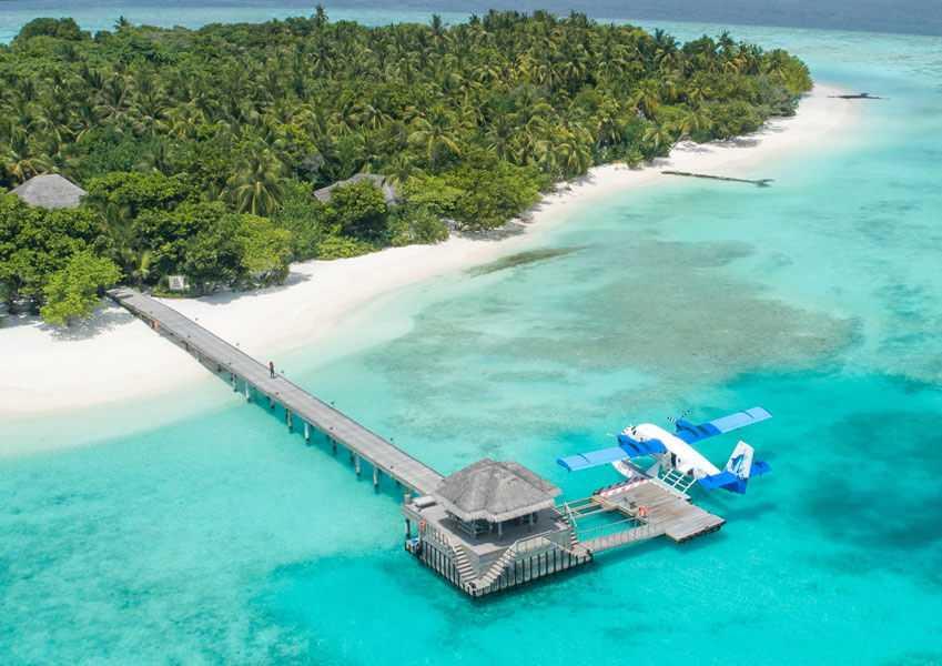 Vakkaru Resort Maldives - Bilssful Escape