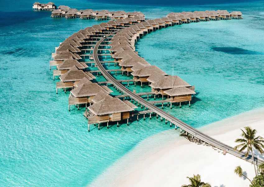 Vakkaru Resort Maldives - Limited time offer