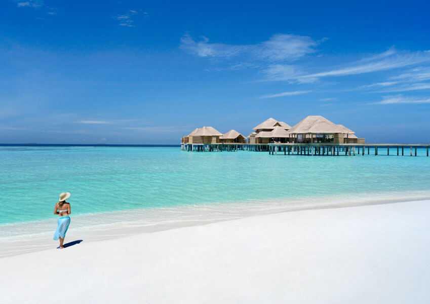 Vakkaru Resort Maldives - Summer Escapade