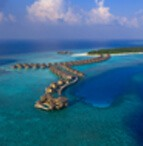 Vakkru Maldives Experiences - Over water villas