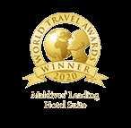 Maldives Leading Hotel Suite 2020