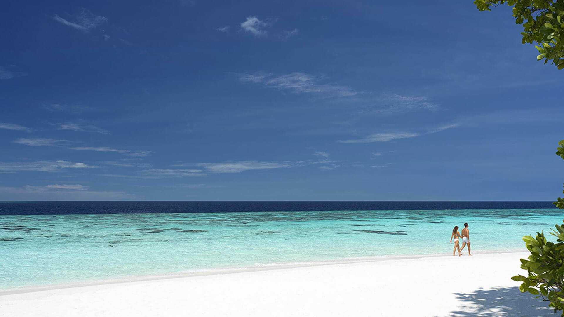 Vakkaru Maldives Reef