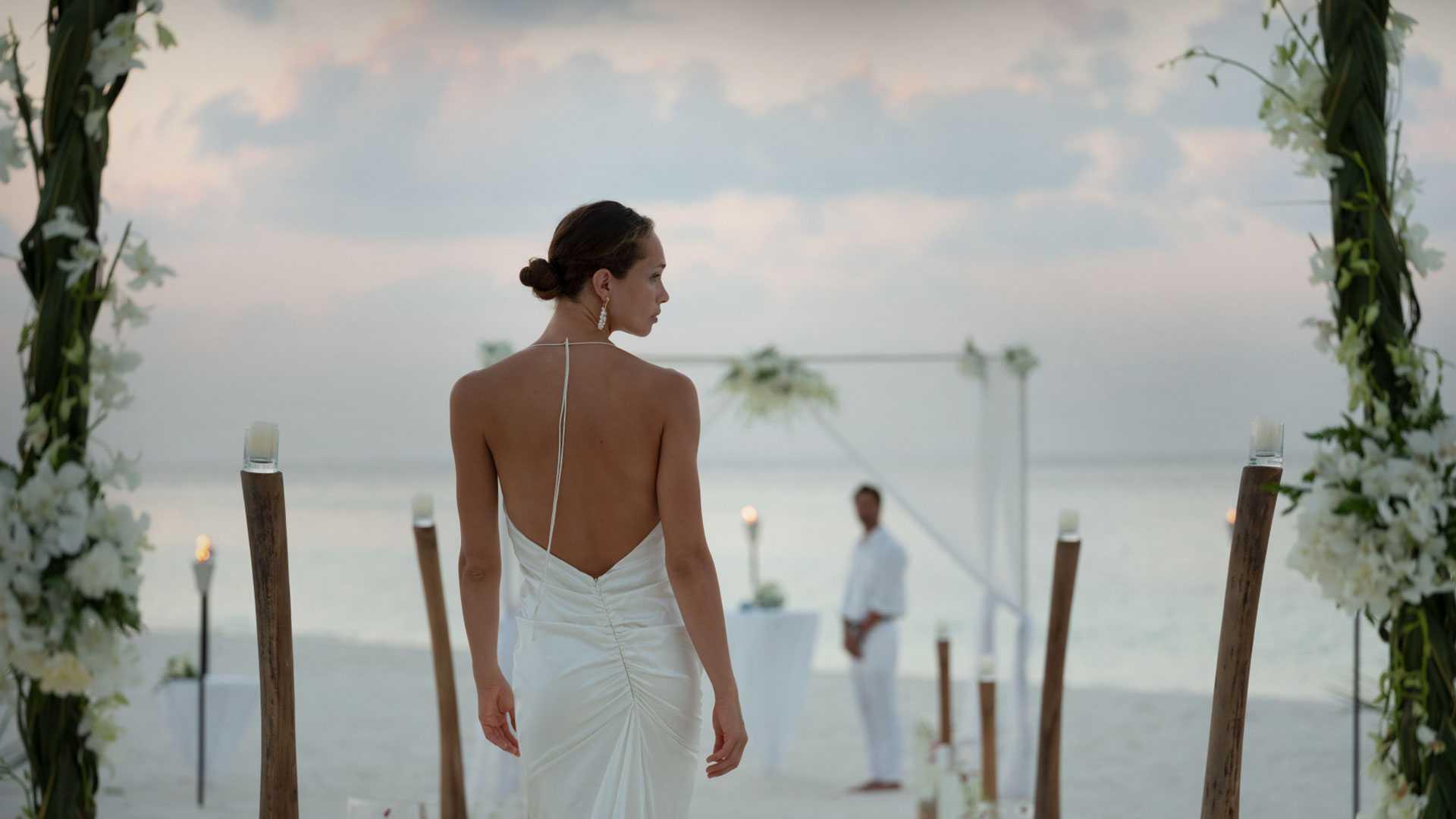 Vakkaru Maldives - Wedding Celebration